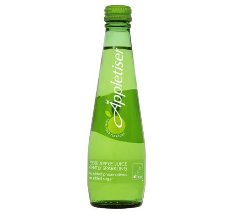 Appletiser NRB 275ml - Case of 12