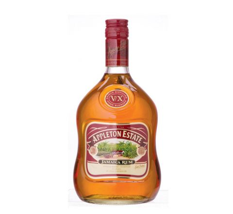 Appleton Sigature Blend Rum 70cl - Case of 6