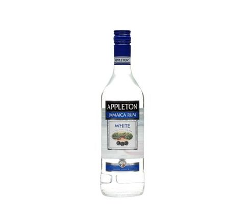 Appleton White Rum 70cl
