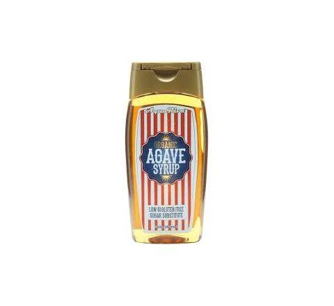 Aqua Riva Nectar Syrup 250g