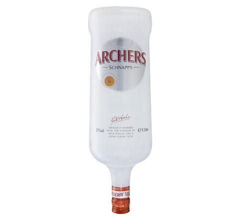 Archers Peach Schnapps 1.5 Litre