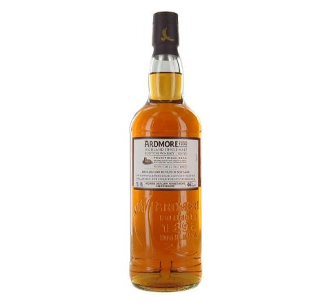 Ardmore Whisky 70cl - Case of 6