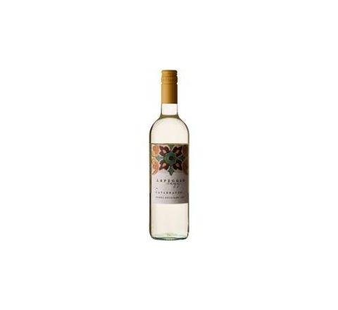 Settesoli Arpeggio Catarratto 2017 Wine 75cl - Case of 6