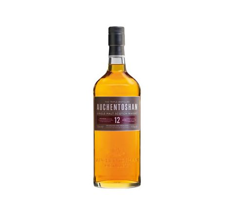Auchentoshan 12 YO Whisky 70cl - Case of 6