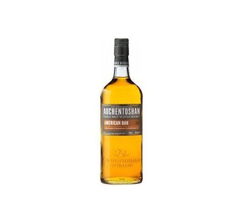 Auchentoshan American Oak Whisky 70cl