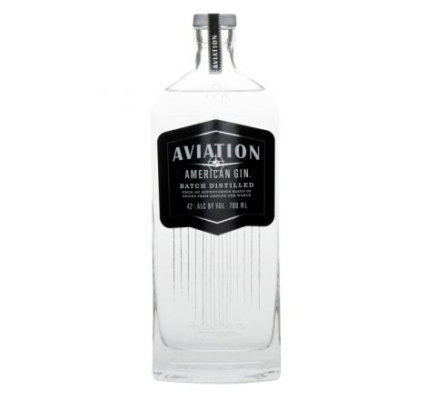 Aviation Gin 70cl - Case of 6