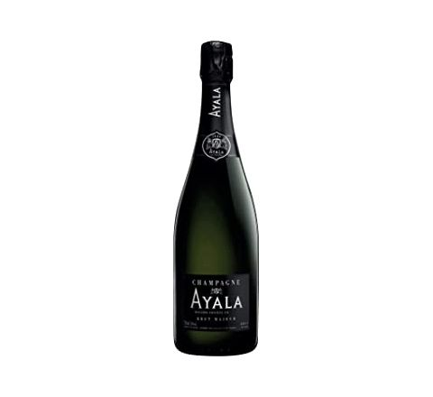 Ayala Brut Majeur NV Champagne 75cl