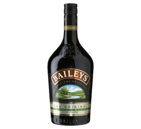 Baileys Irish Cream 1 Litre - Case of 6
