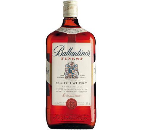 Ballantine's Whisky 70cl - Case of 6