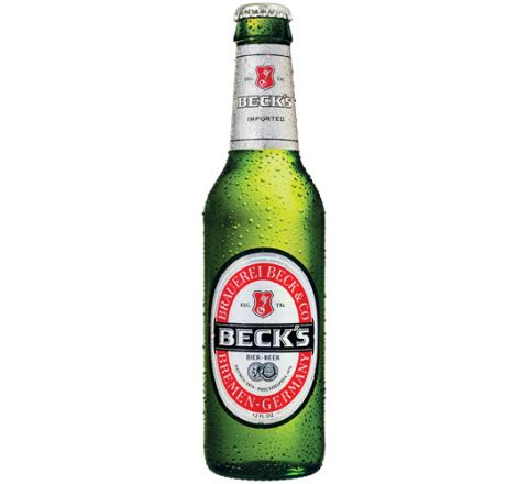Beck's German Pilsner Beer NRB 275ml - Case of 24