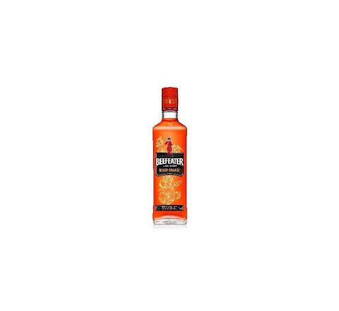 Beefeater Blood Orange Gin 70cl - Case of 6