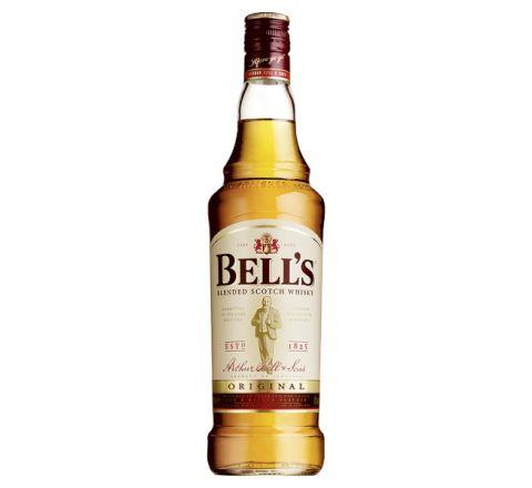 Bell's Whisky 1 Litre - Case of 6