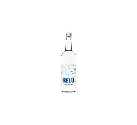 Belu Sparkling Water NRB 750ml - Case of 12