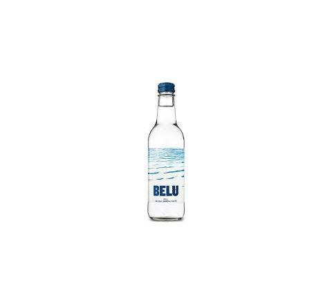 Belu Still Water NRB 330ml - Case of 24