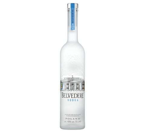 Belvedere Vodka 70cl - Case of 6