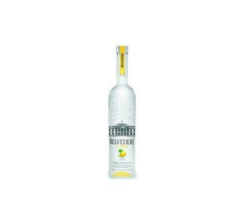 Belvedere Citrus Vodka 70cl - Case of 6