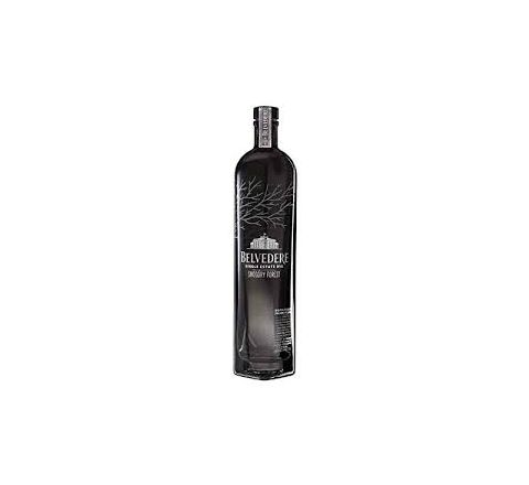 Belvedere Smogory Forest Single Estate Vodka 70cl - Case of 6