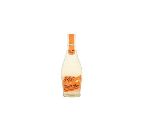 Belvoir Ginger Beer Pressé NRB 250ml - Case of 12