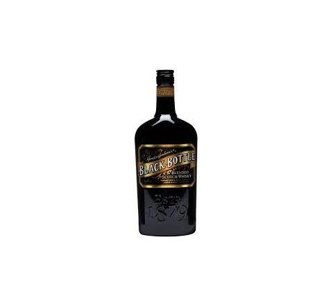 Black Bottle Whisky 70cl