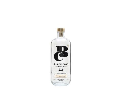 Black Cow Milk Vodka 70cl - Case of 6