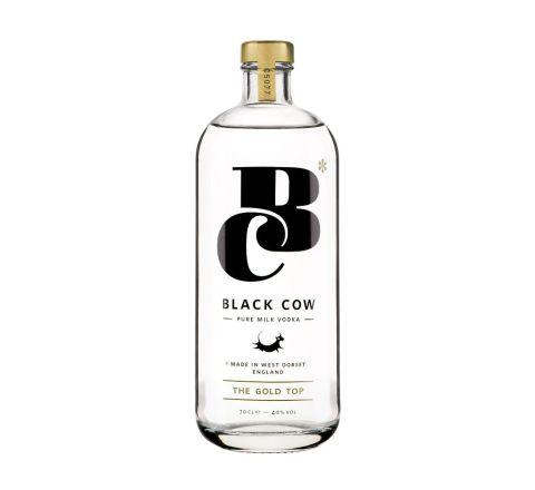 Black Cow Milk Vodka 70cl