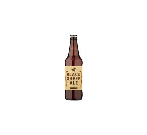 Black Sheep Ale Beer NRB 500ml - Case of 8