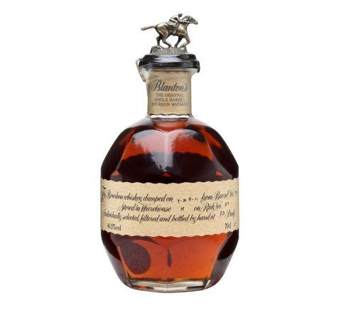 Blanton's Original Single Barrel Bourbon 70cl - Case of 6