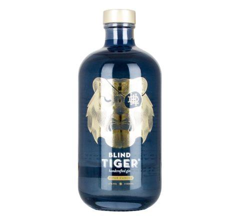 Blind Tiger Piper Cubeba Gin 50cl