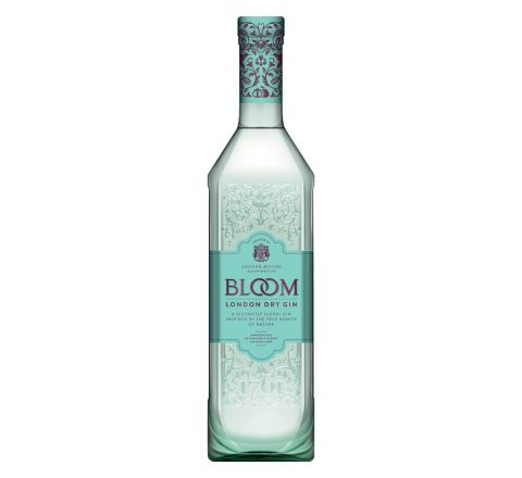 Bloom Gin 70cl - Case of 6