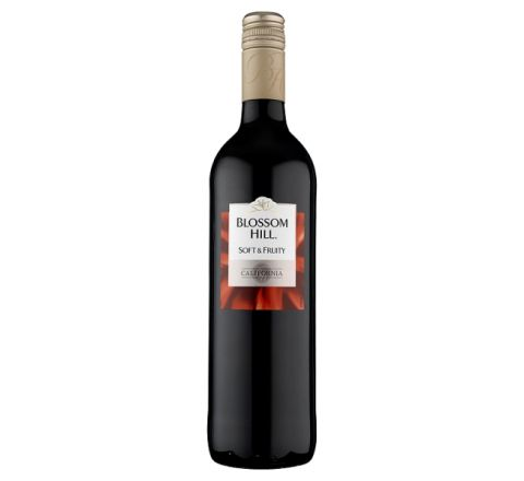 Blossom Hill Red Wine 75cl - Case of 6
