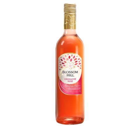 Blossom Hill Grenache Rosé Wine 75cl - Case of 6
