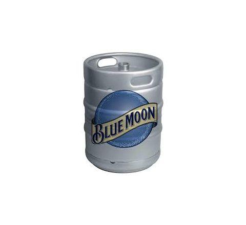 Blue Moon Beer Keg 20Litre