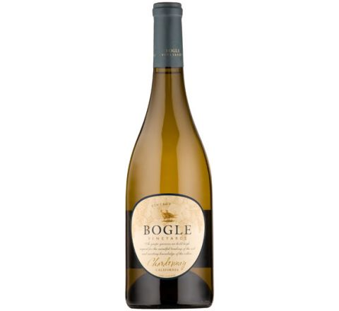 Bogle Vineyards Chardonnay Wine 2017 75cl - Case of 12