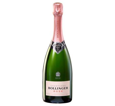 Bollinger Rosé NV Champagne 75cl