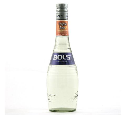 Bols Triple Sec 50cl - Case of 6
