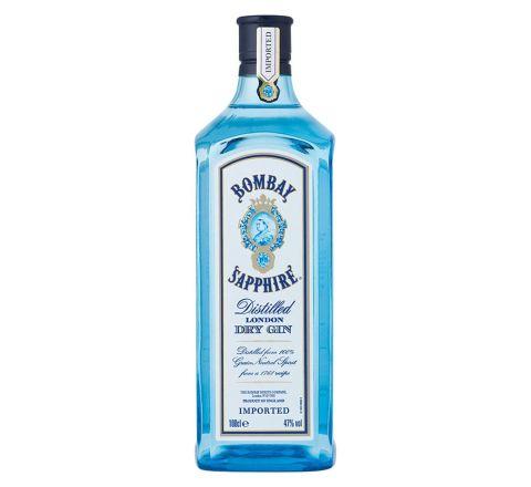 Bombay Sapphire 1 Litre - Case of 6