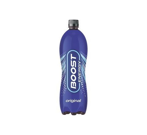 Boost Original ENERGY DRINK 500ML - CASE OF 12