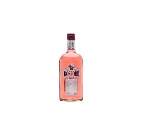 Bosford Pink Gin 70cl - Case of 6