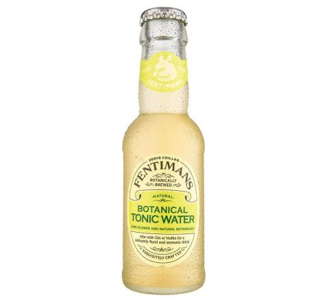 Fentimans Herbal Tonic NRB 125ml- Case of 24