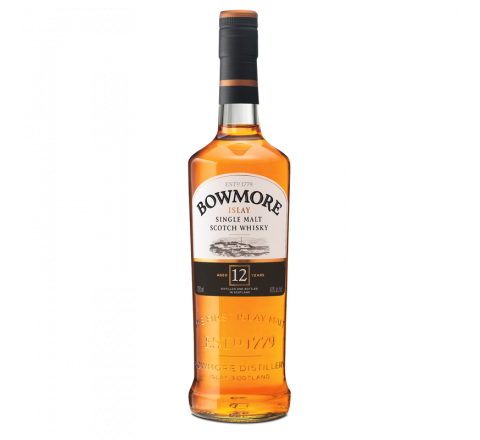 Bowmore 12 YO Whisky 70cl