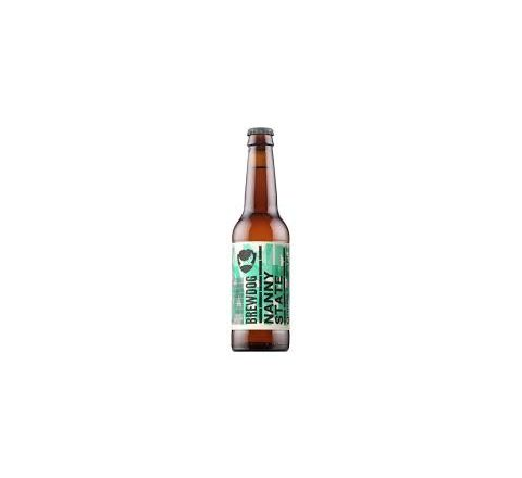 Brewdog Nanny State NRB 330ml - Case of 24