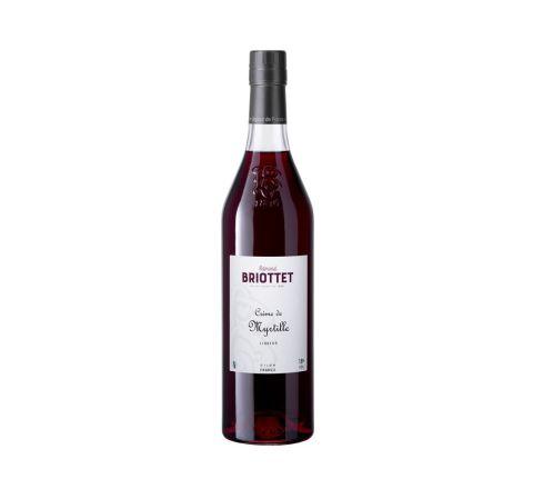 Briottet Myrtille (Blueberry) Liqueur 70cl