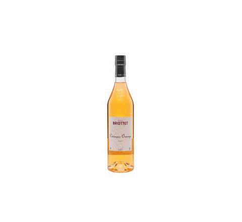 Briottet Curaçao Orange Liqueur 70cl