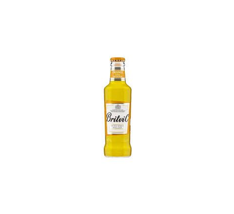 Britvic Orange Juice NRB 200ml - Case of 24