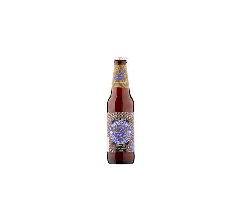 Brooklyn Special Effects Low Alcohol Beer NRB 355ml - Case of 24
