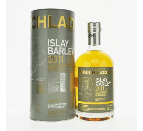 Bruichladdich Islay Barley 2011 Whisky 70cl