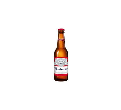 Budweiser Beer NRB 660ml - Case of 12