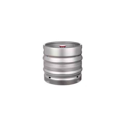 Camden hells lager Beer Keg - 30Litre