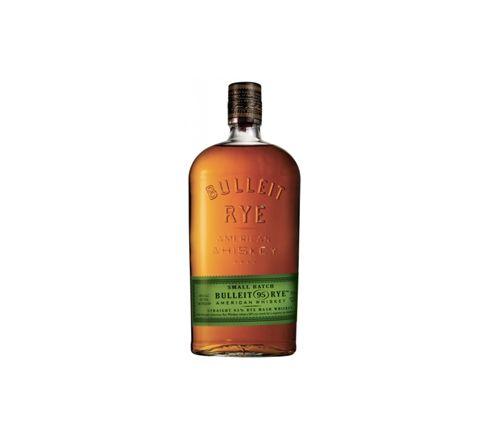 Bulleit Rye Bourbon 70cl - Case of 6