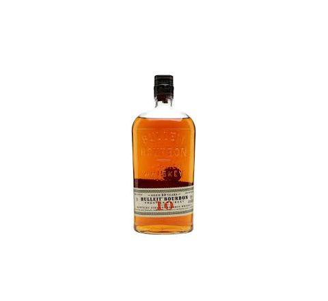 Bulleit Bourbon 10yo 70cl - Case of 6